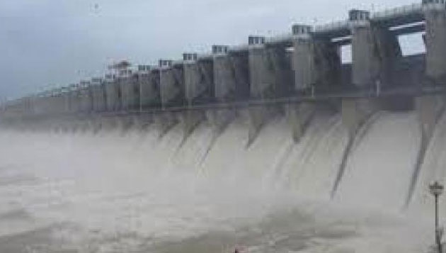 Cauvery: Central team winds up TN visit, leaves for Delhi