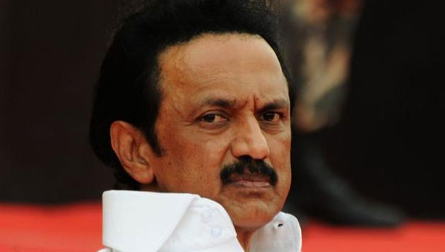 DMK didn't approach court to cancel civic polls: Stalin