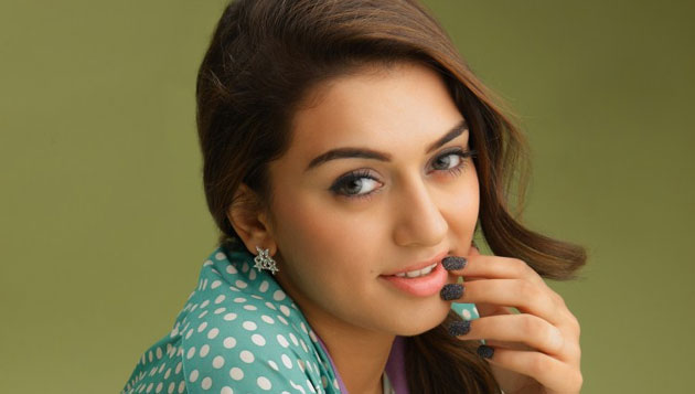 Hansika denies being part of Suriya's next