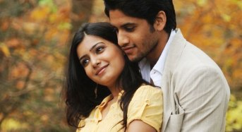 Naga Chaitanya talks about her marriage with Samantha