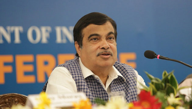 Nitin Gadkari says Inland Waterways A Game Changer in National Connectivity
