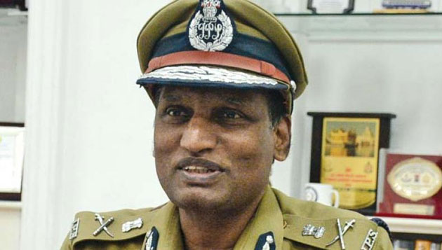 No ISIS threat to Tamil Nadu, says DGP