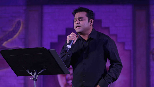 Rahman done with all 9 songs for GVP's next