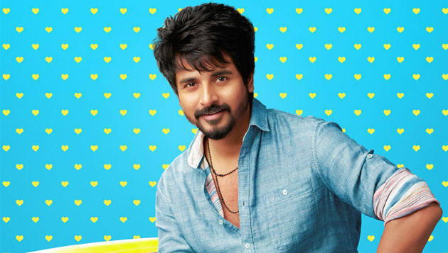 Sivakarthikeyan's next to start from 11/11