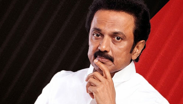 Stalin meets OPS, discusses Cauvery row