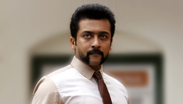 Suriya stunned after watching Kashmora