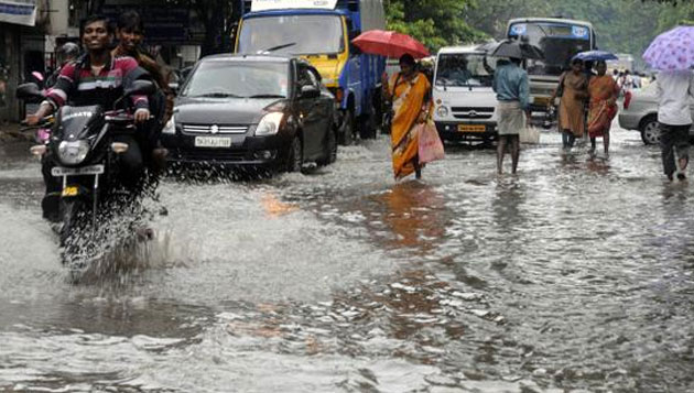 TN govt gets ready to face rains, prevent flooding