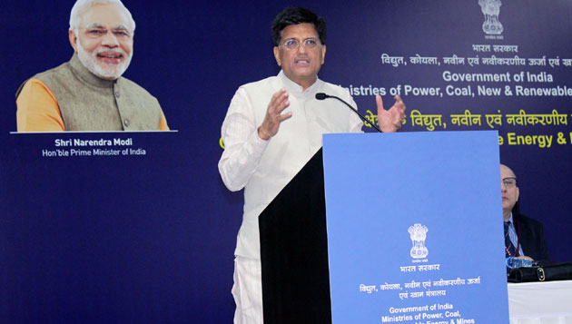 Two day Conference of States Power Ministers kick starts in Vadodara, Gujarat