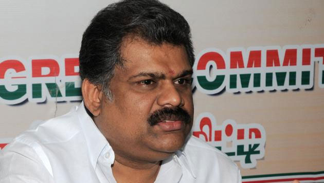 Vasan's TMC not to contest in polls in 3 seats