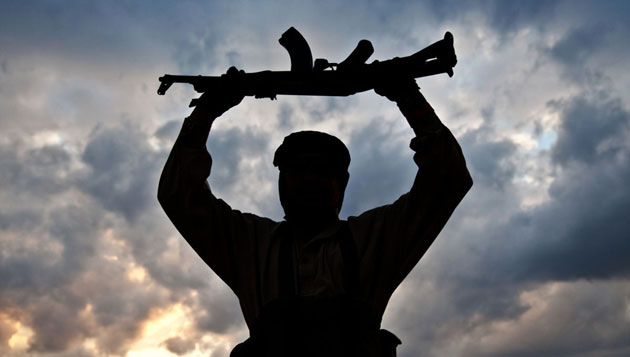 Al Qaeda supporters held in TN wanted to wage Jihad against India: NIA