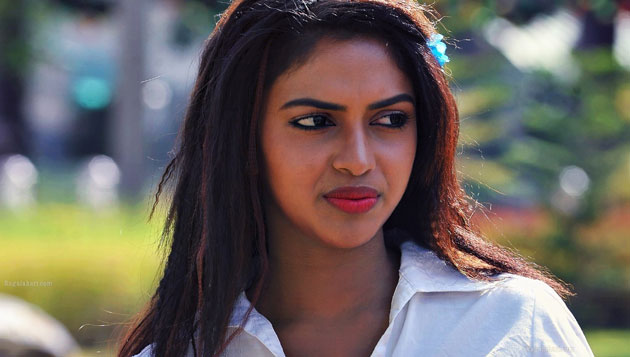 Amala Paul opposite Vishnu Vishal