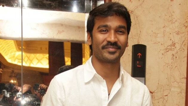Dhanush is my son, everyone knows it: Kasthuri Raja