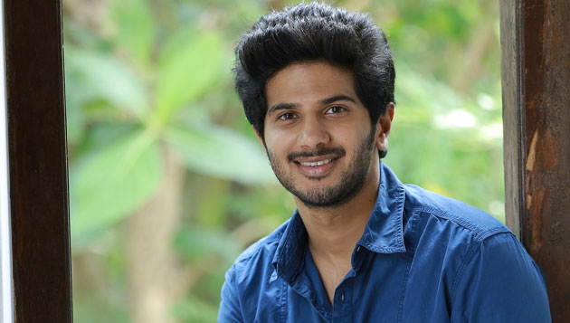 Dulquer Salman's next gets a title