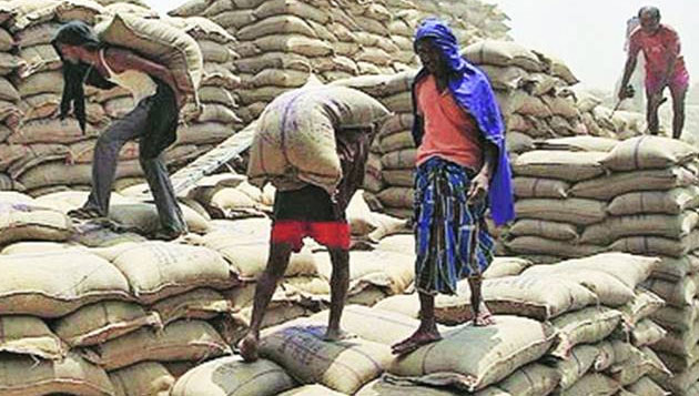 Food Security Act comes into effect in Tamil Nadu