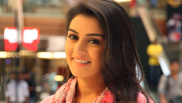 Hansika's phone too hacked