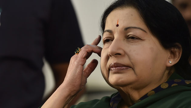 Jaya to be moved out of CCU, discharged in 3 weeks