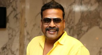 John Vijay turns singer