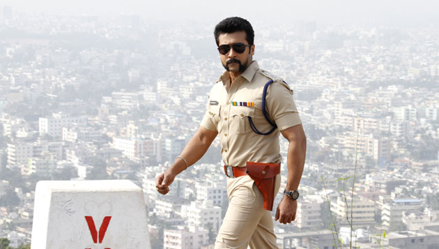 S3 action shifts to airport