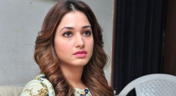 Tamannah talks about her role in Baahubali 2