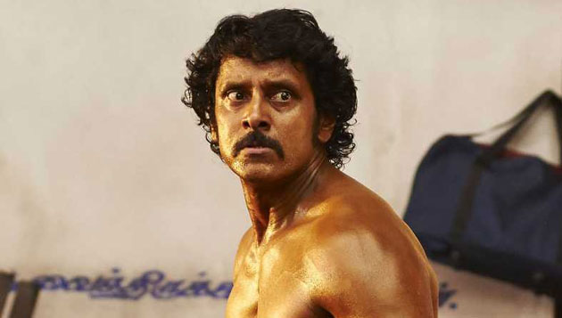Vikram decides on his next