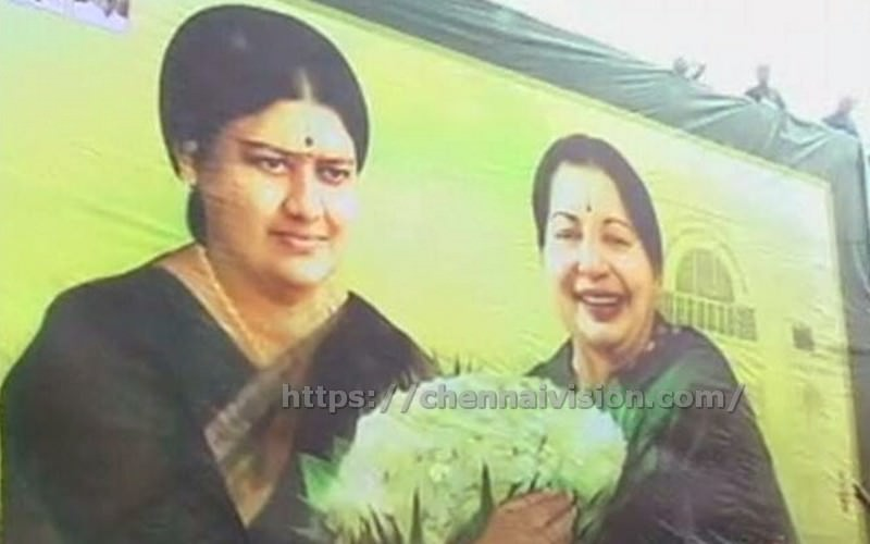 AIADMK declares Sasikala as general secretary