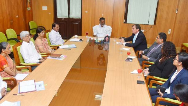 British envoy meets CM, appreciates TN govt