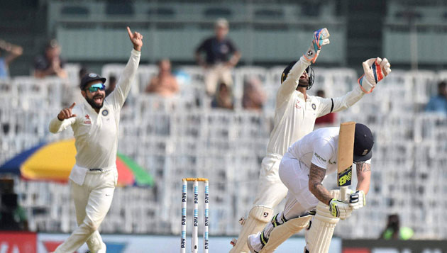 Chennai Test: How India penned epic win against England?
