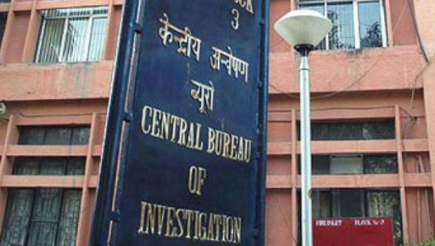 I-T raids in Chennai, CBI steps in