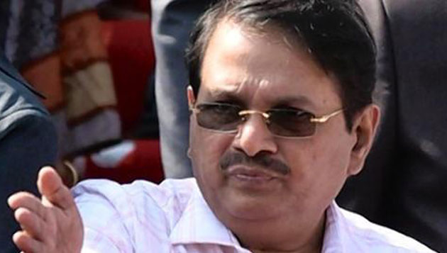Rama Mohana Rao shifted to normal ward in hospital