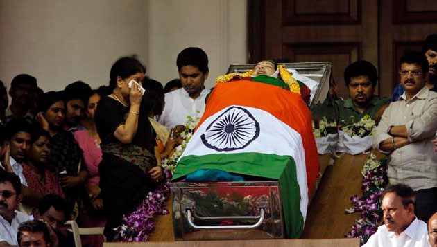 Jaya laid to rest, but tributes continue to pour in