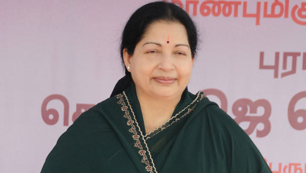 Kollywood mourns Jayalalithaa's death