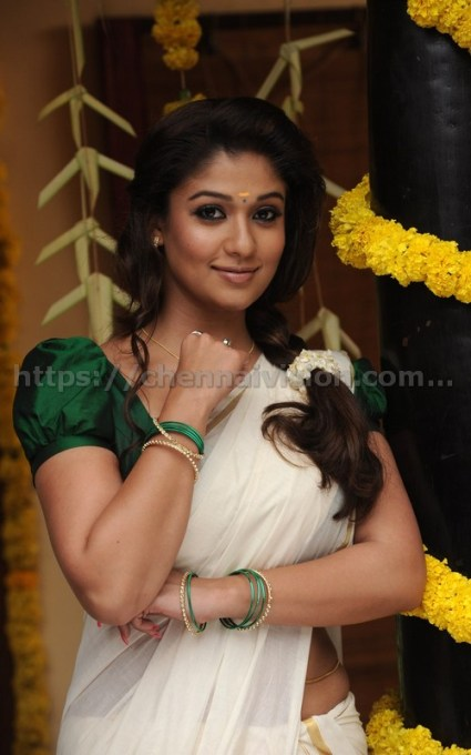 Nayanthara's role in Dora revealed
