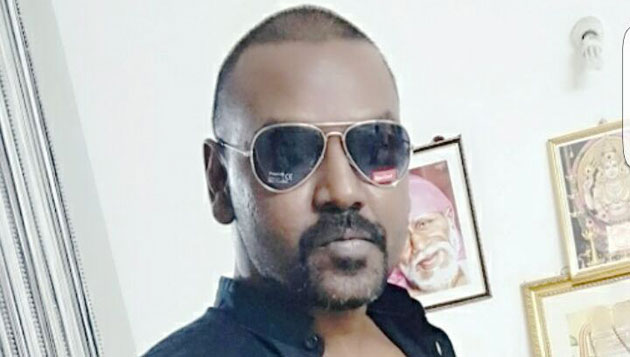 Raghava Lawrence thrilled about remaking Mannan