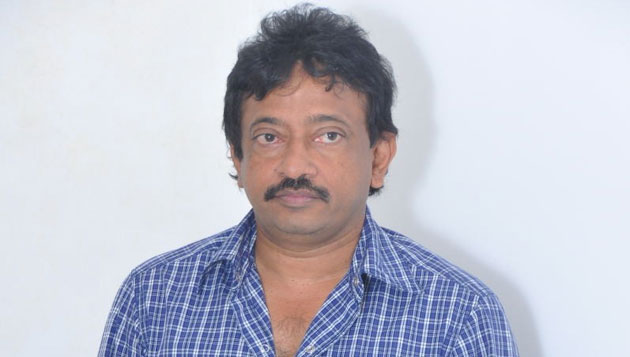 Ram Gopal Varma to make biopic on Sasikala?