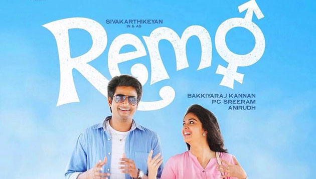 Remo (Tamil) full movie in hindi dubbed hd download