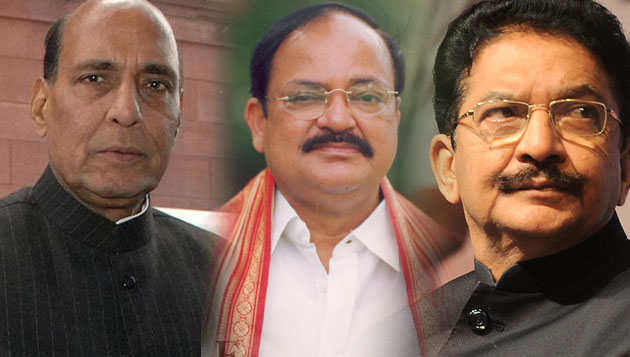 Union ministers, Governor praise people & police of TN