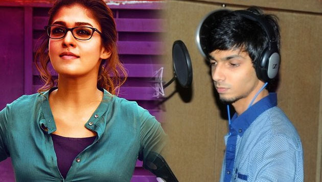 Anirudh, Nayanthara come together for a song