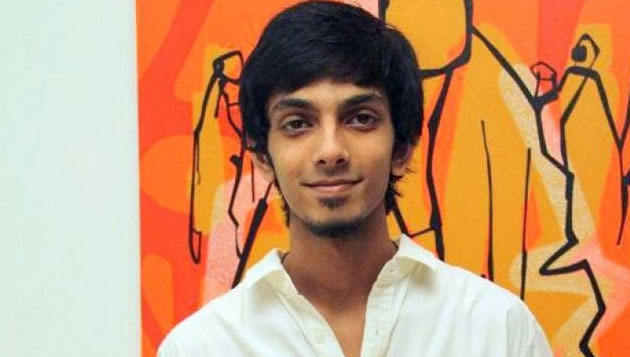 Anirudh reacts to 'viral video', says it's not him