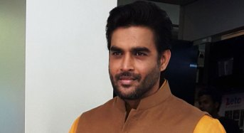 Madhavan to deliver lecture at Harvard