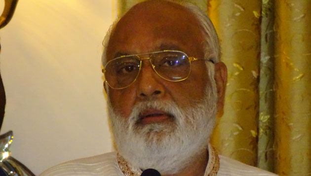 Muslims should spred love, follow non-violence Prince of Arcot