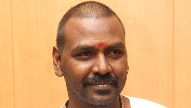 Raghava Lawrence, Gauthaman meet CM; thank for Jallikattu law