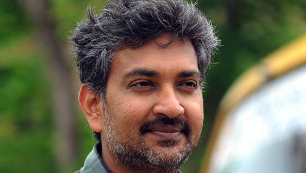 Rajamouli works with 33 studios for Baahubali 2