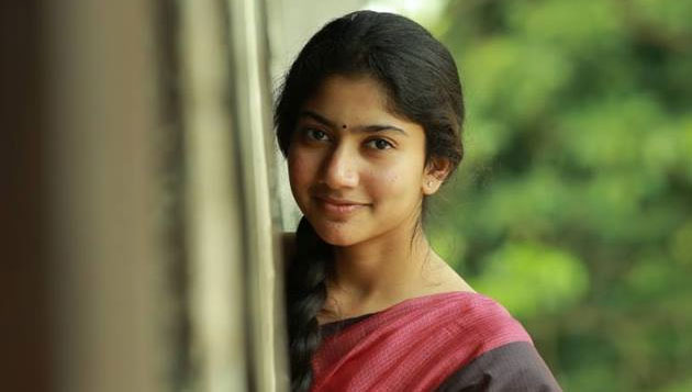 Sai Pallavi with Madhavan in Charlie remake