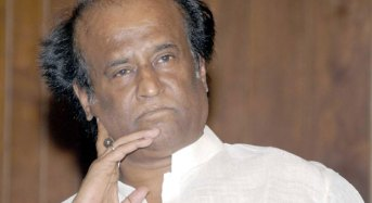 Superstar Rajinikanth request to protesters