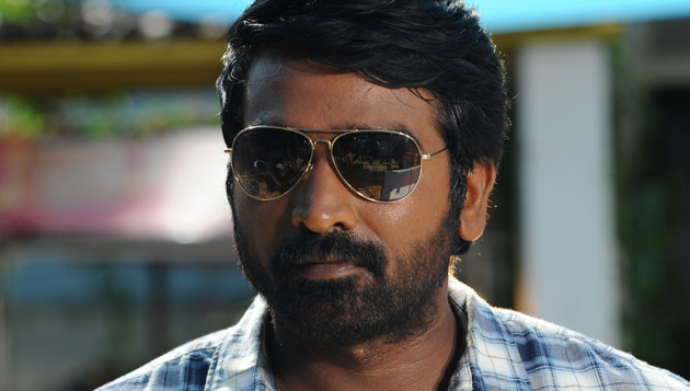 Vijay Sethupathi walks out of Vada Chennai