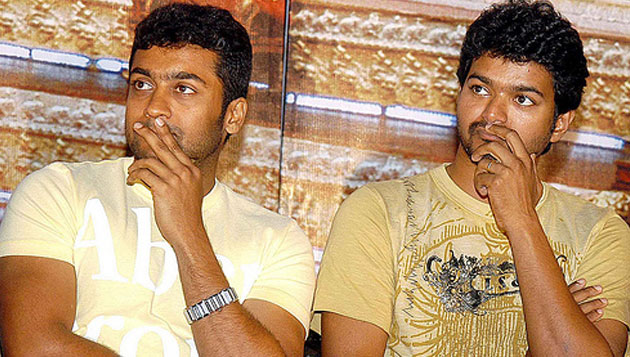 Vijay, Suriya take strong stand against PETA