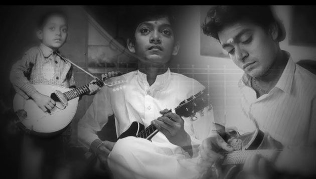 DSP To Pay Tribute To Mandolin Shrinivas