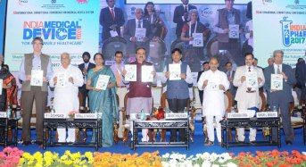 Pharma and Med Tech Zone to be set up soon at Bengaluru: Ananthkumar