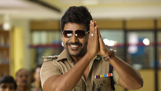 Raghava Lawrence offers support to Panneerselvam