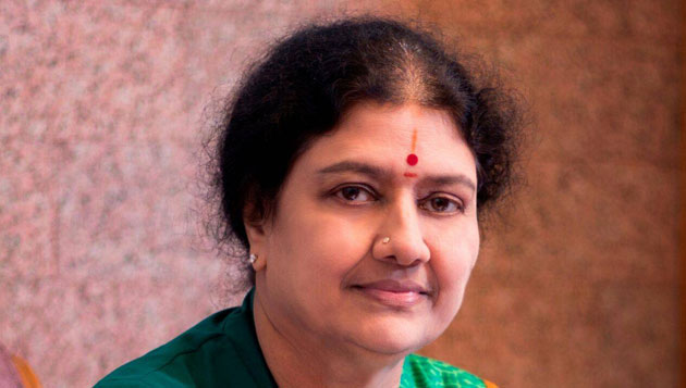 SC convicts Sasikala in DA case